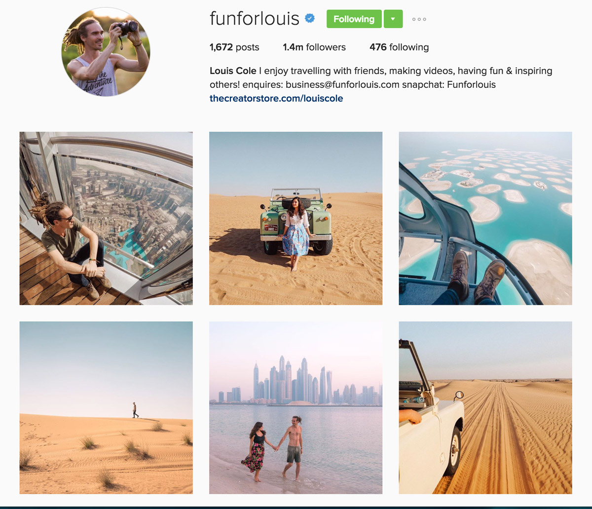 Travel-Instagram-Fun-For-Louis