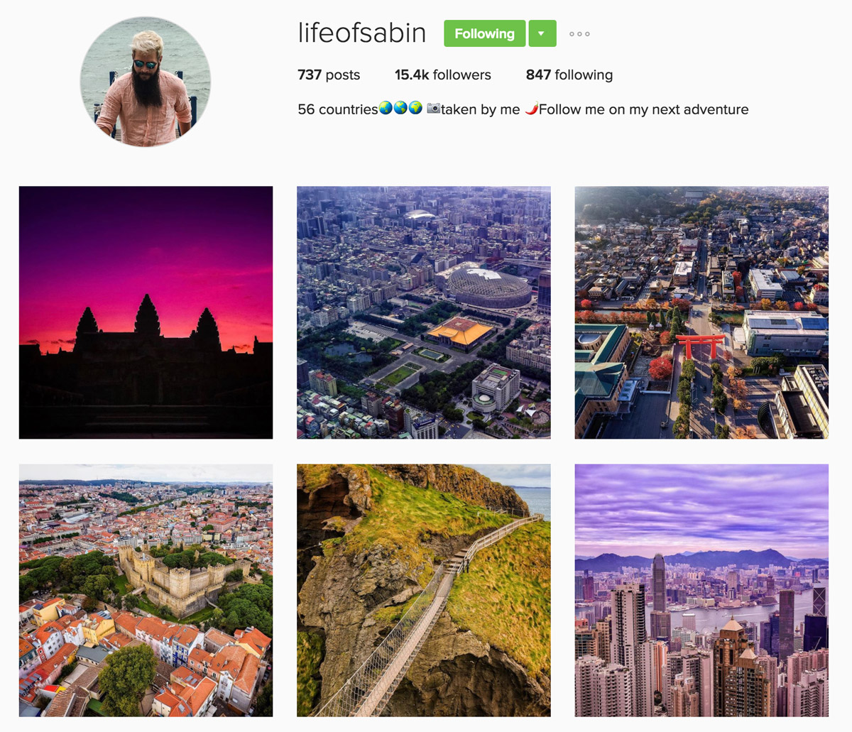 Travel-Instagram-Life-of-Sabin