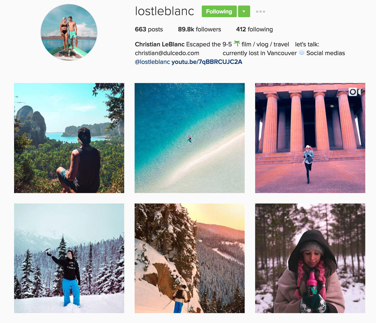 Travel-Instagram-Lost-Leblanc