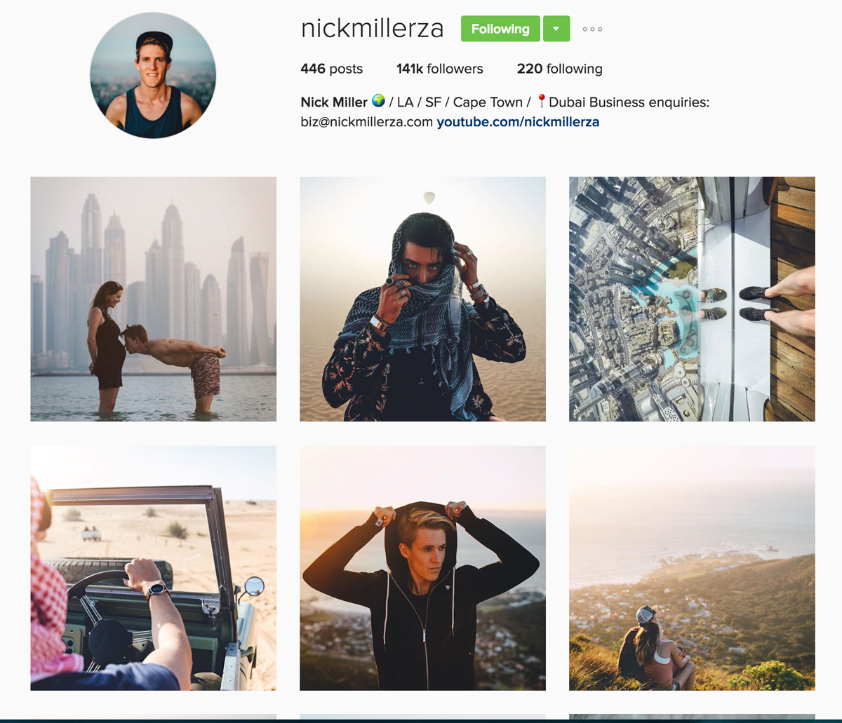 Travel-Instagram-Nick-Miller