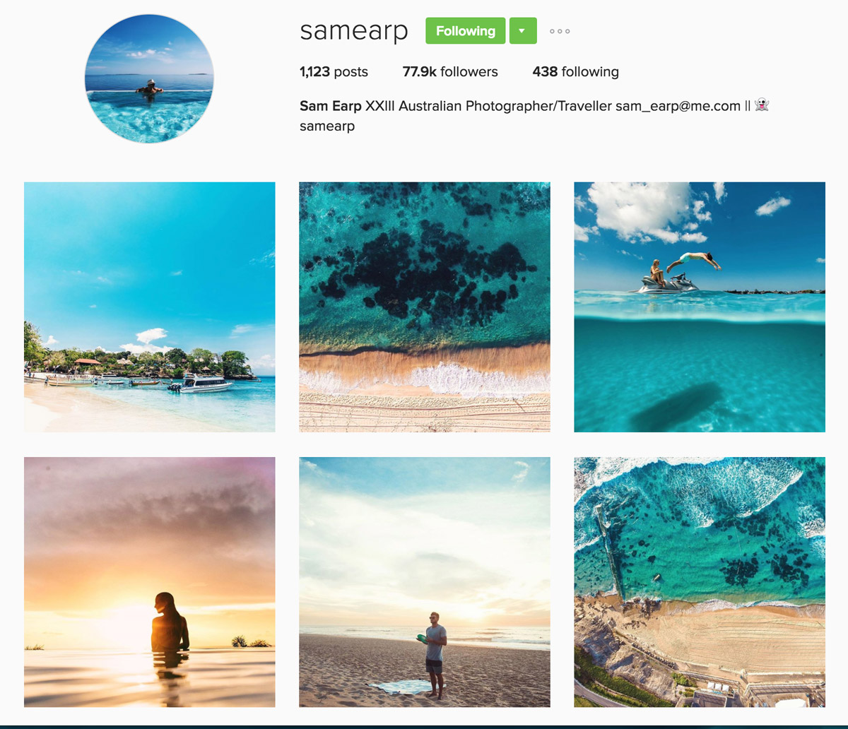 Travel-Instagram-Sam-Earp