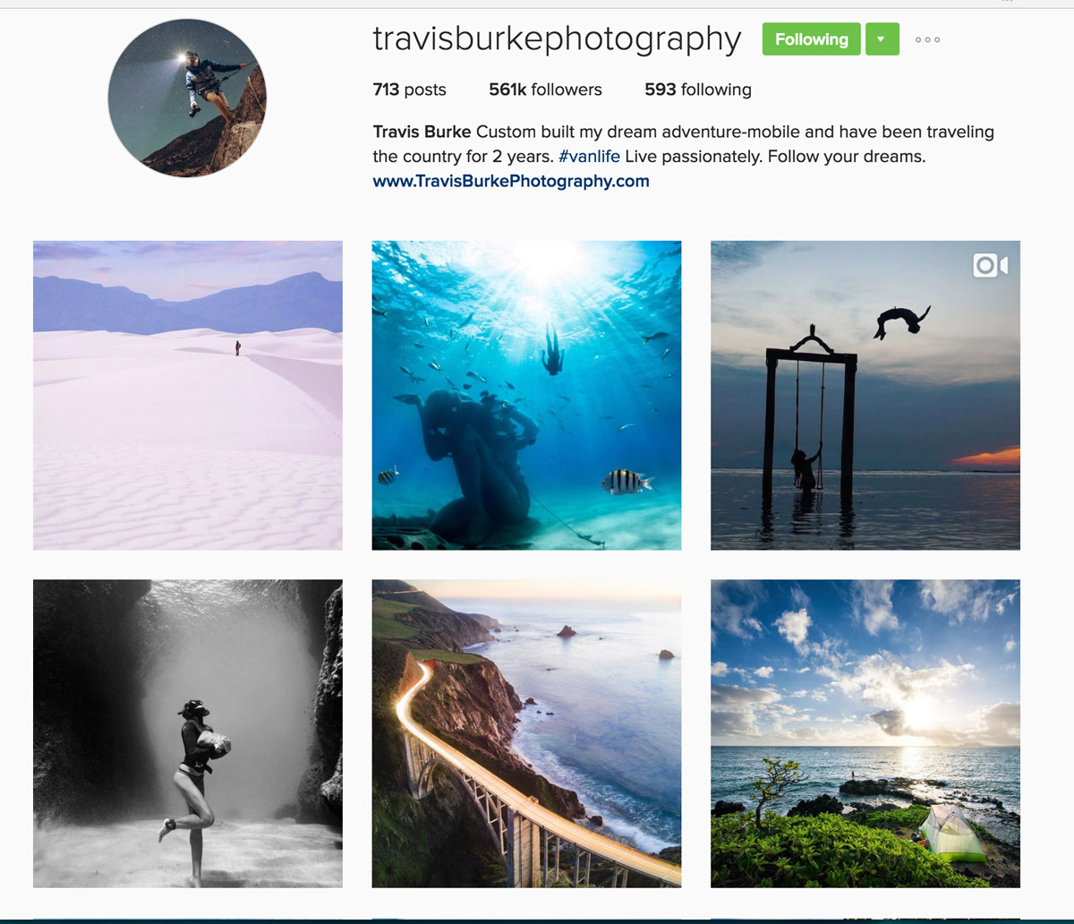 Travel-Instagram-Travis-Burke