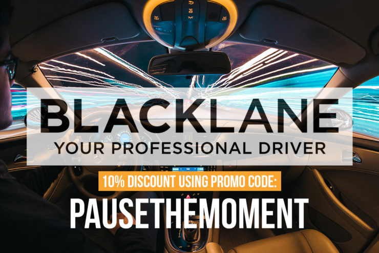 Blacklane Airport Transfer Discount Voucher Code
