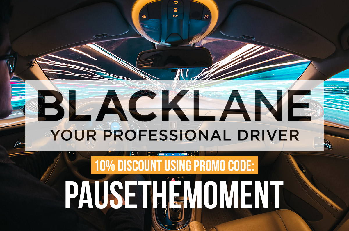 Blacklane: An Uber Alternative to Airport Transfers for Professionals