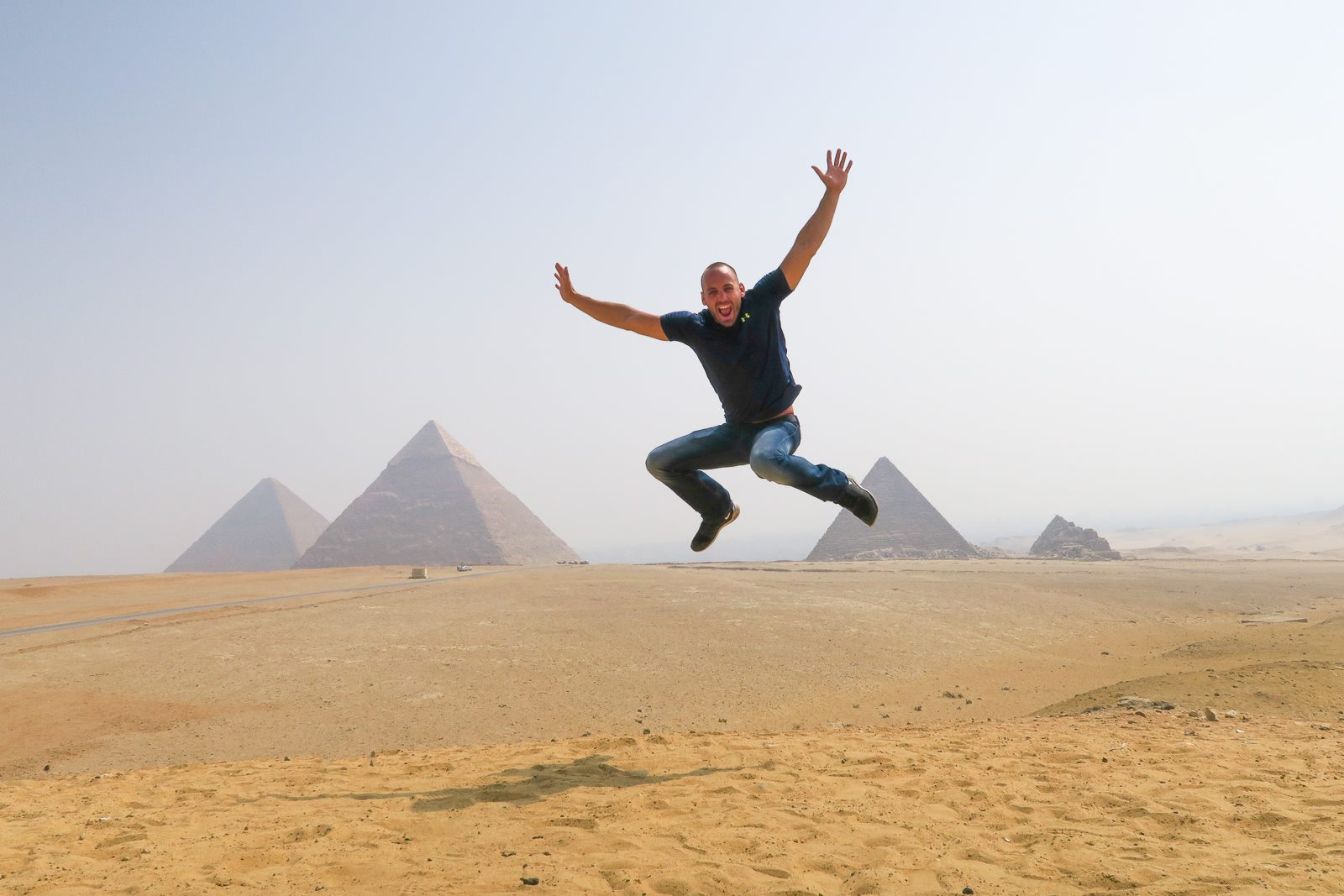 Expedition Egypt Tour October 2017!