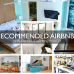 Recommended Airbnbs Playa del Carmen