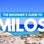 Beginner's Guide to Milos Greece