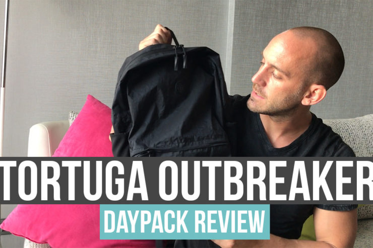 Tortuga Outbreaker Daypack