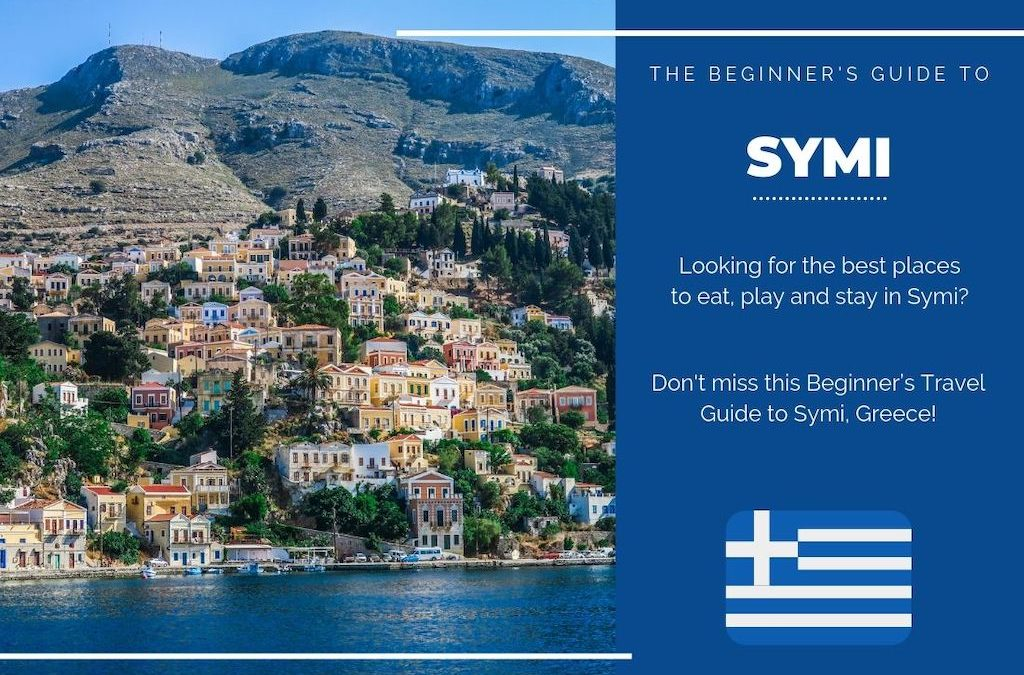 Symi Travel Guide