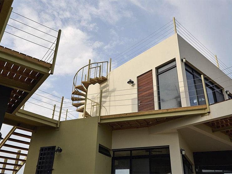 Airy 2nd Floor Suite-RioLagartos