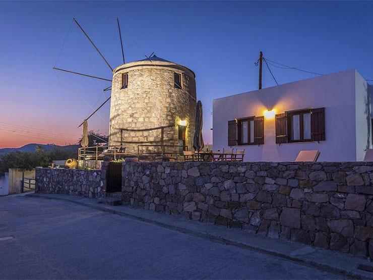 Milos Dream House