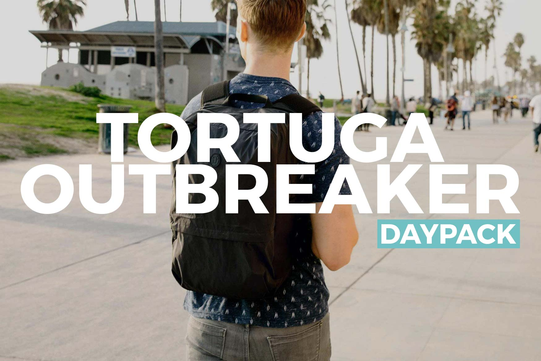 be9072636 REVIEW: Tortuga Outbreaker Daypack - The Best Daypack for Travel ...