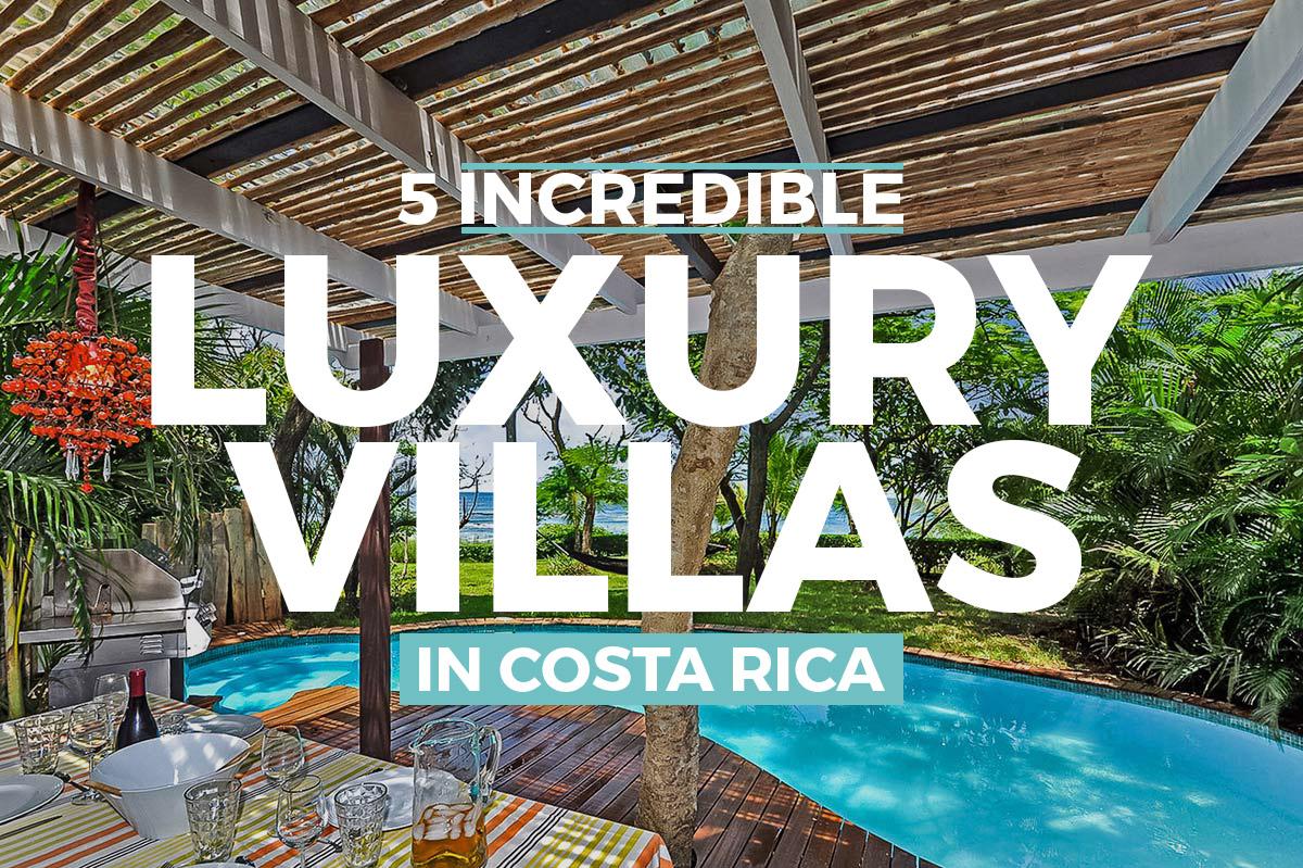 Villas Del Rey Costa Rica