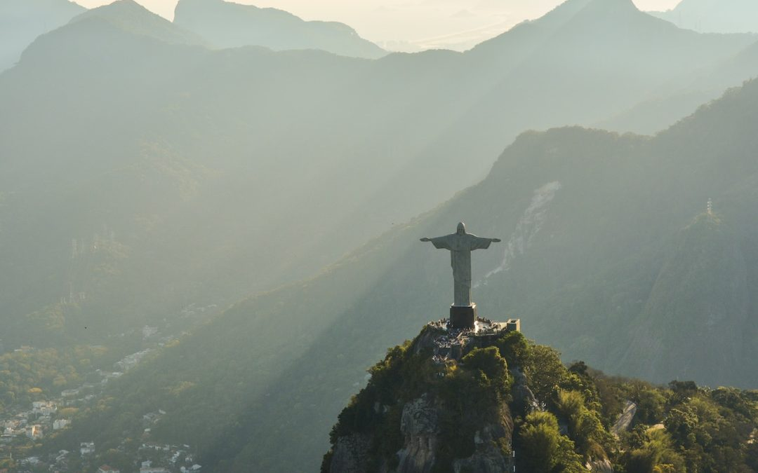 Applying for Entry into Brazil: Brazil E-visas and Other Visa Applications
