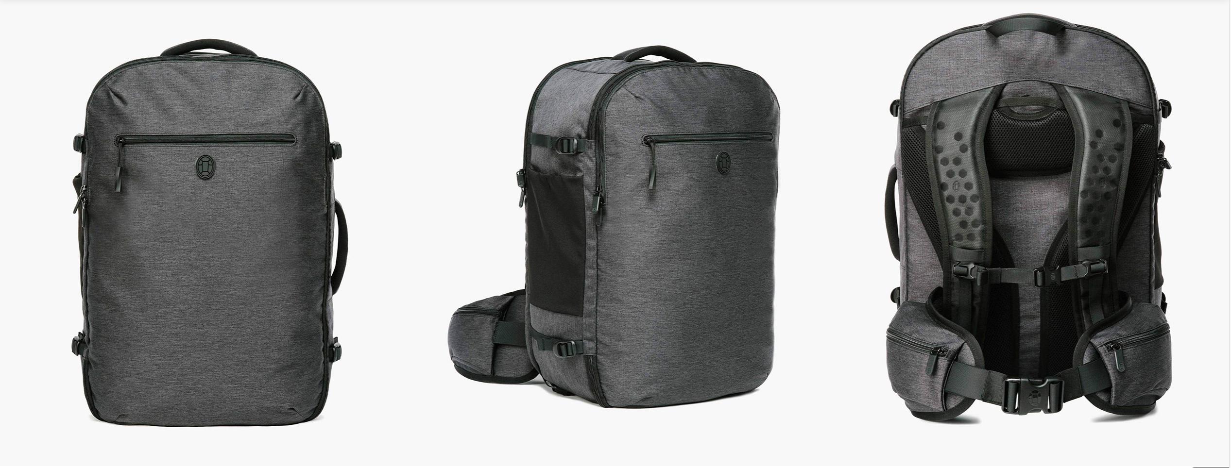 Setout Backpack