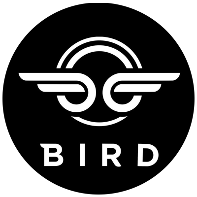 Bird Scooters - Electric Scooters Mexico City