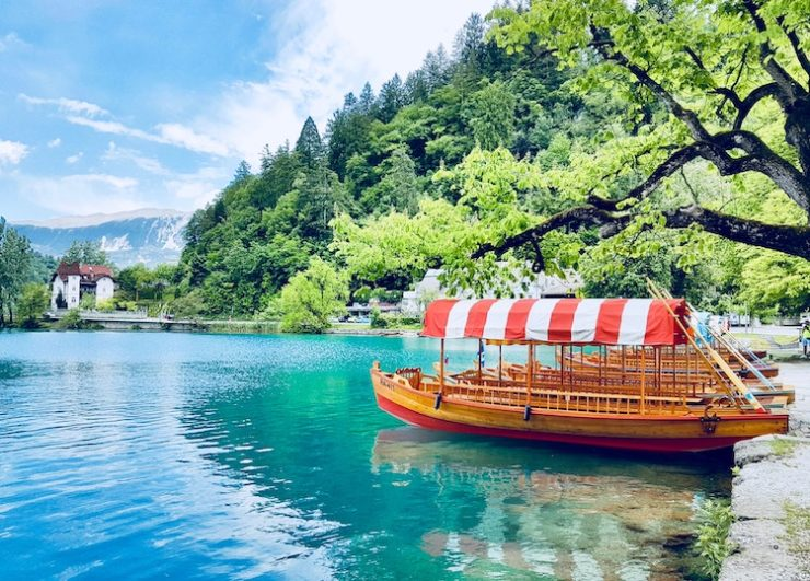 Best Time to Visit Lake Bled