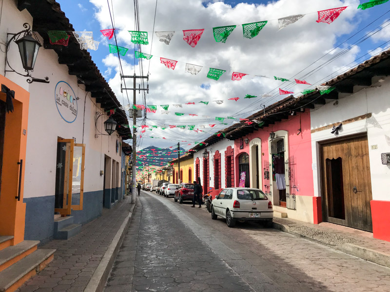 Where to Stay in San Cristobal de las Casas