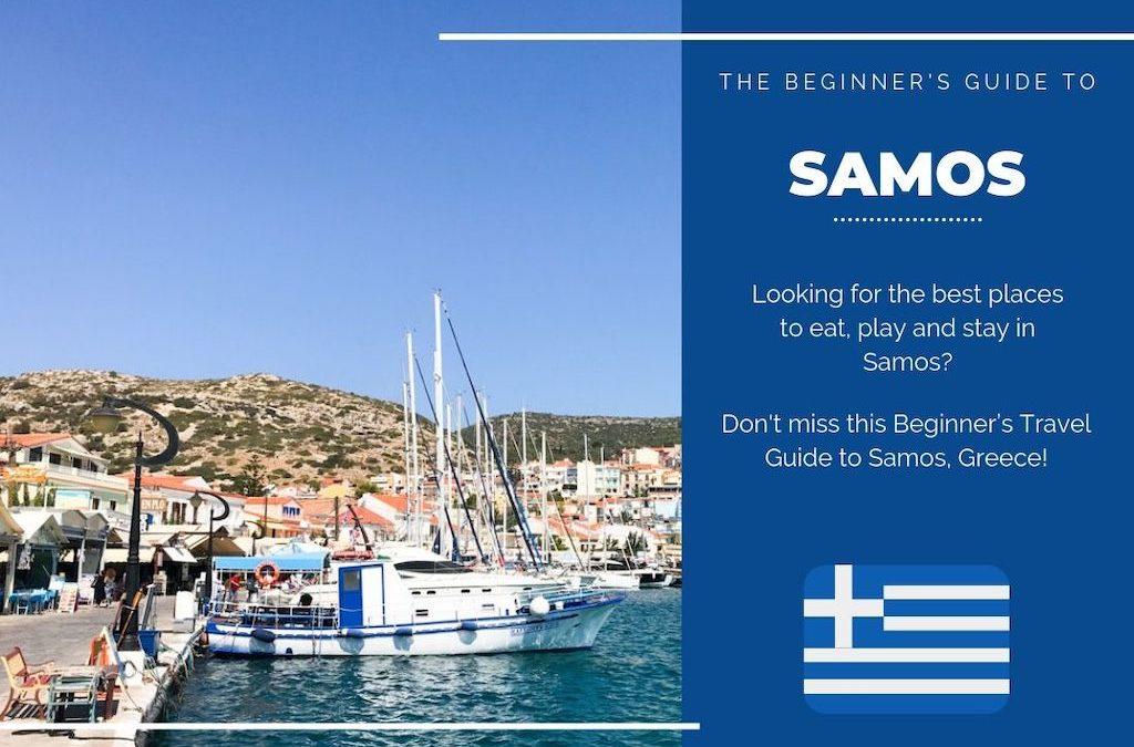 Samos Travel Guide