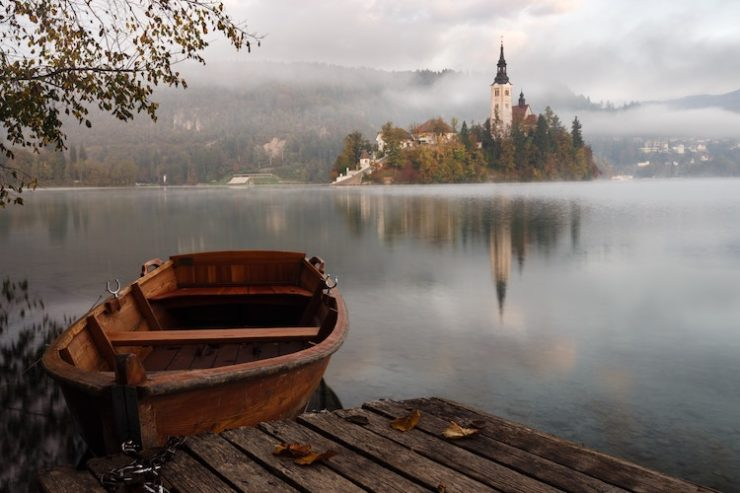 Things to Do in Lake Bled