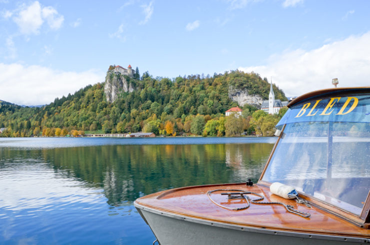 Things to See and Do in Lake Bled