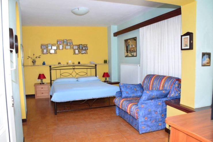 Agia Marina- Aegina- Budget