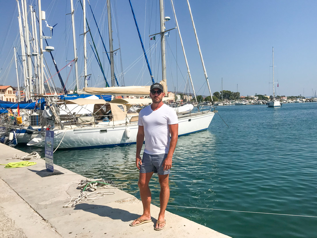 Best Time to Visit Aegina Island Greece