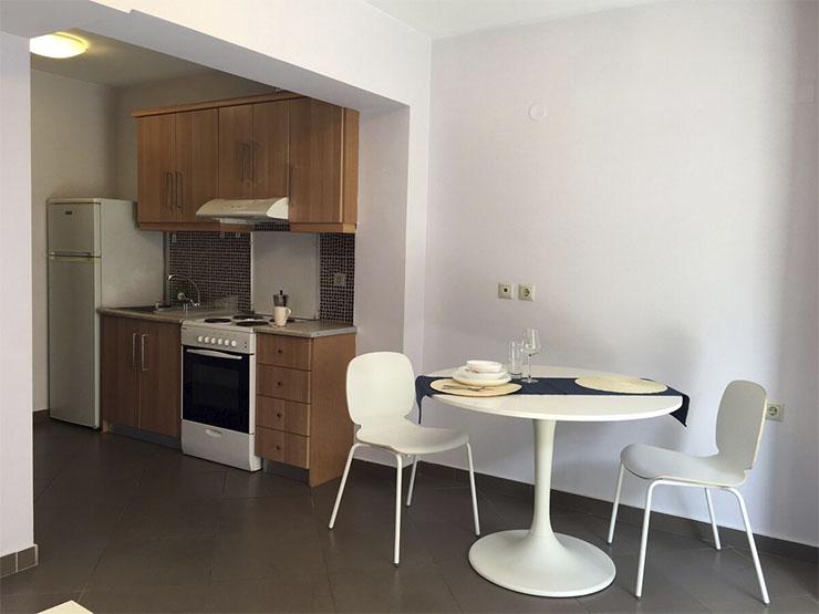 Friendly apartment Downtown- Zakynthos