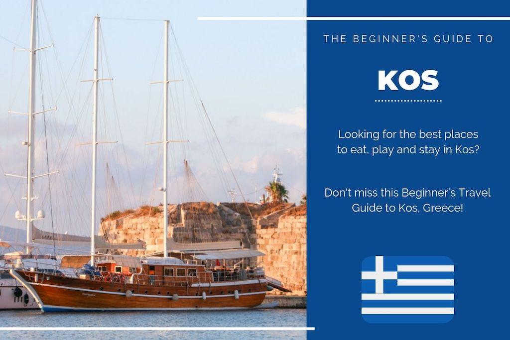 Kos Travel Guide