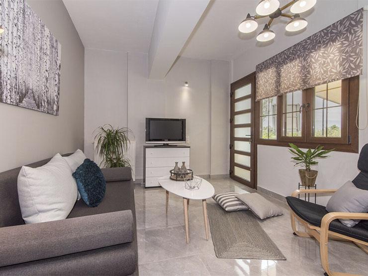 Valentine Modern Apartment- Zakinthos