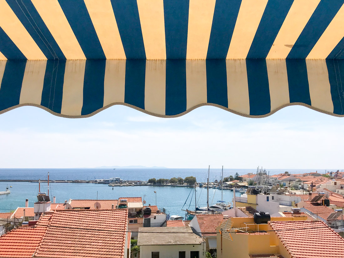 Where to Stay in Samos - Samos Accommodations