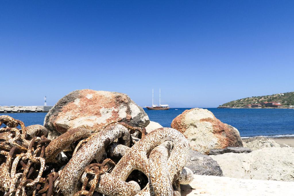 Nisyros Port