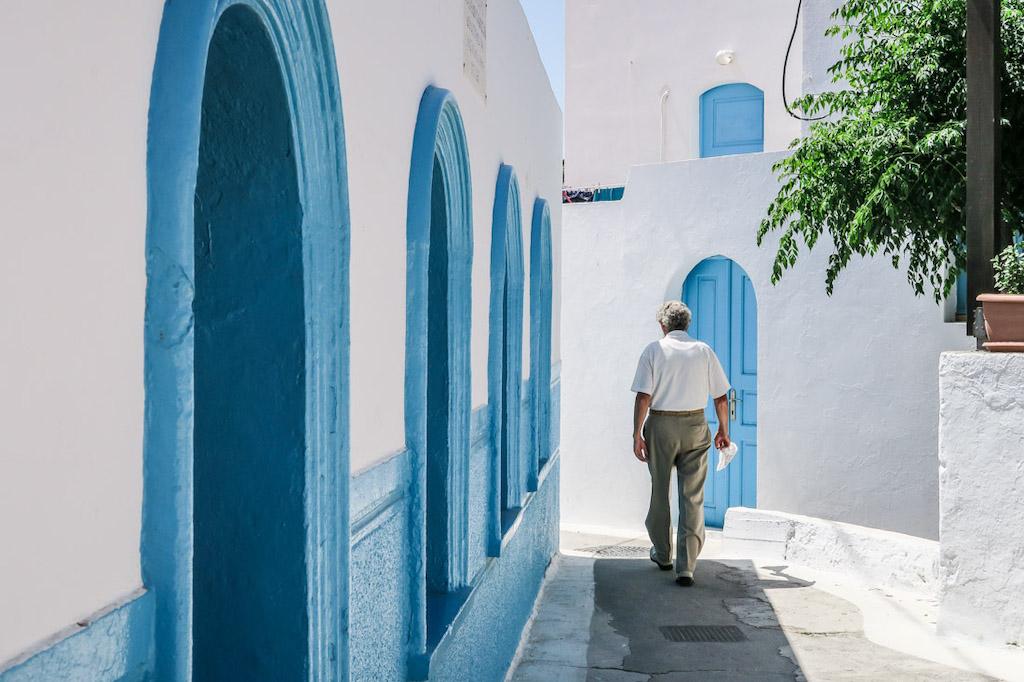 Nisyros Walking