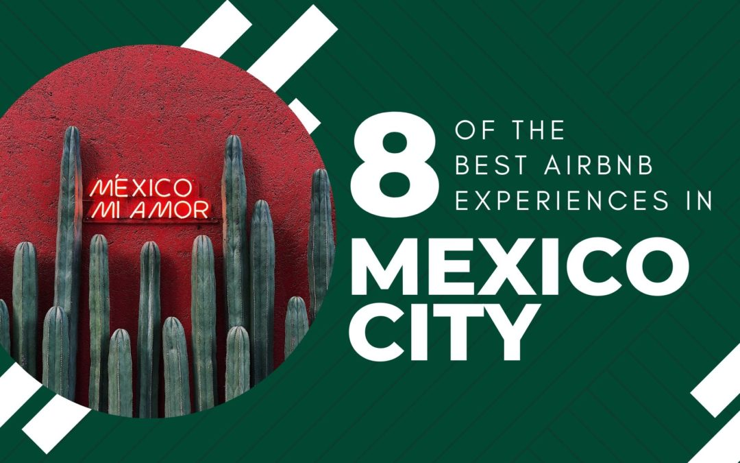 8 Airbnb Experiences in Mexico City That Cannot Be Missed