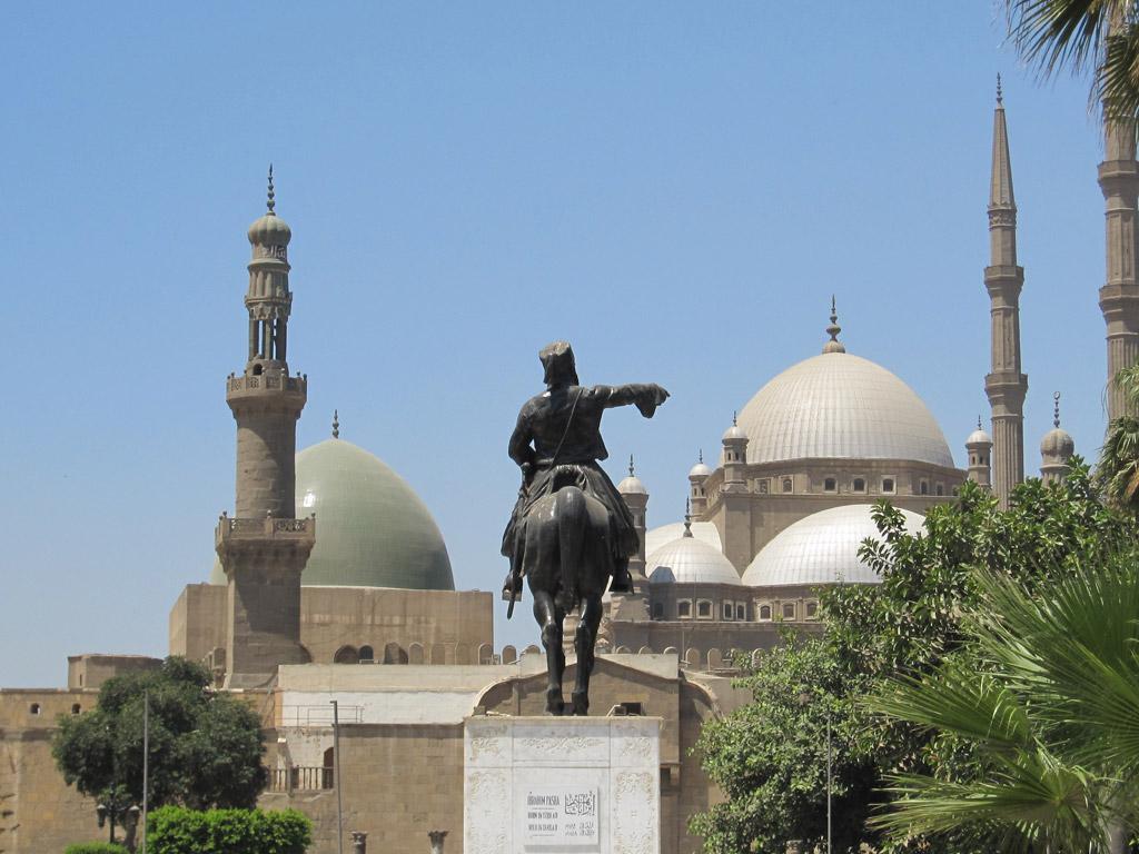 Cairo-Citadel