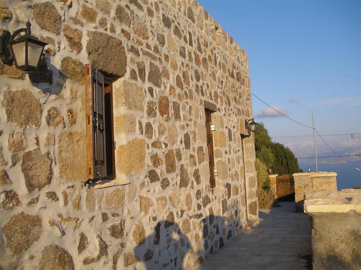 Caldera Retreat Nysiros