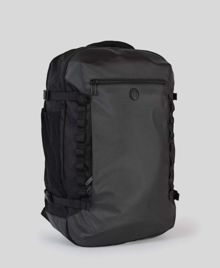 Tortuga Prelude Travel Backpack_ Zipper