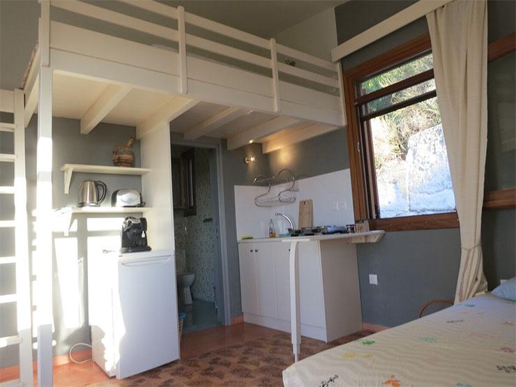 Romantic Apartment Nysiros