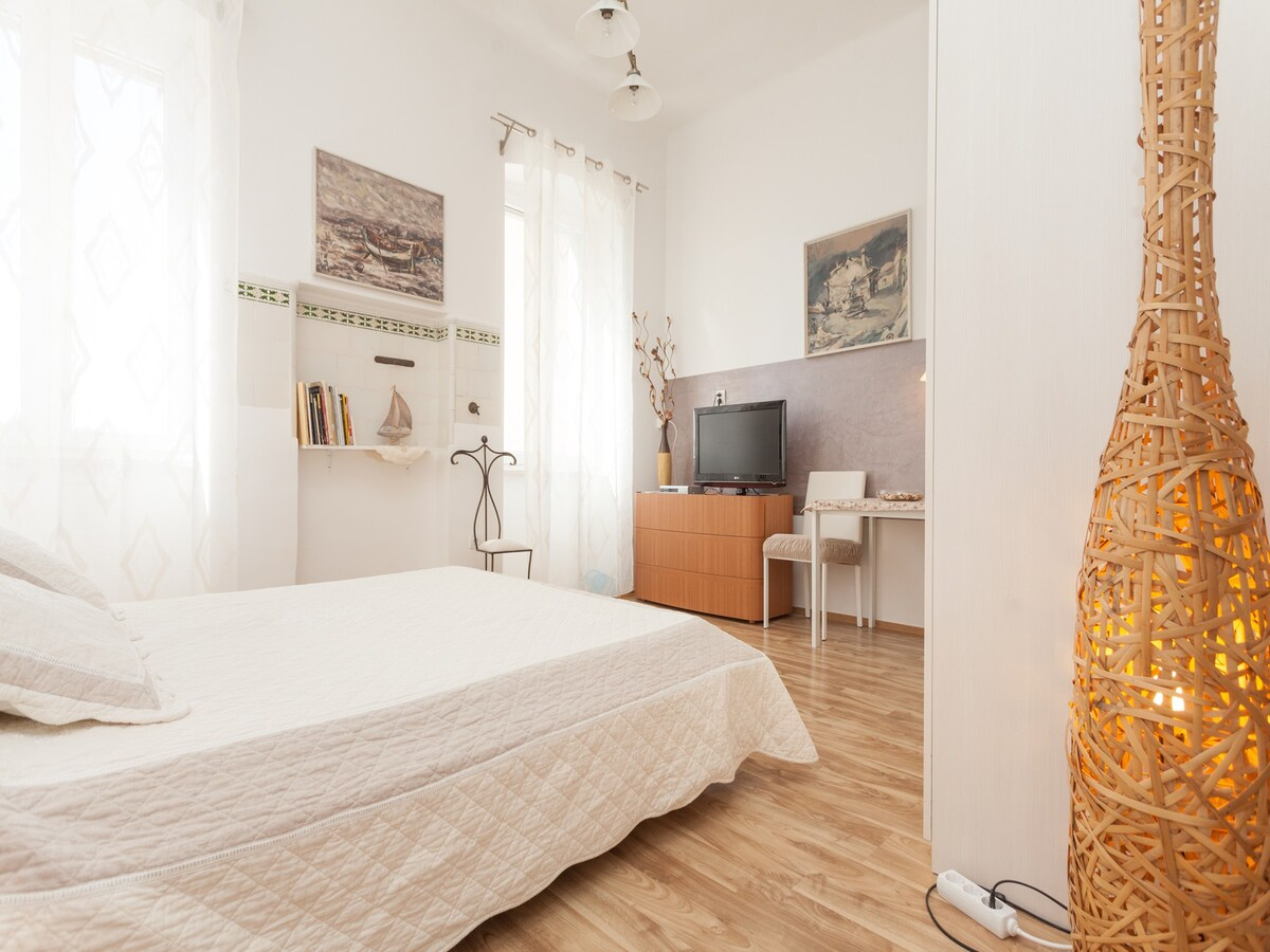 Apartment in the Heart of Old Rovinj