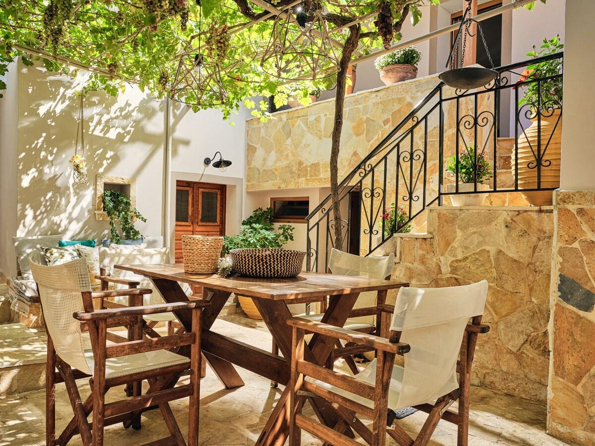 Joya Village House in Zakynthos