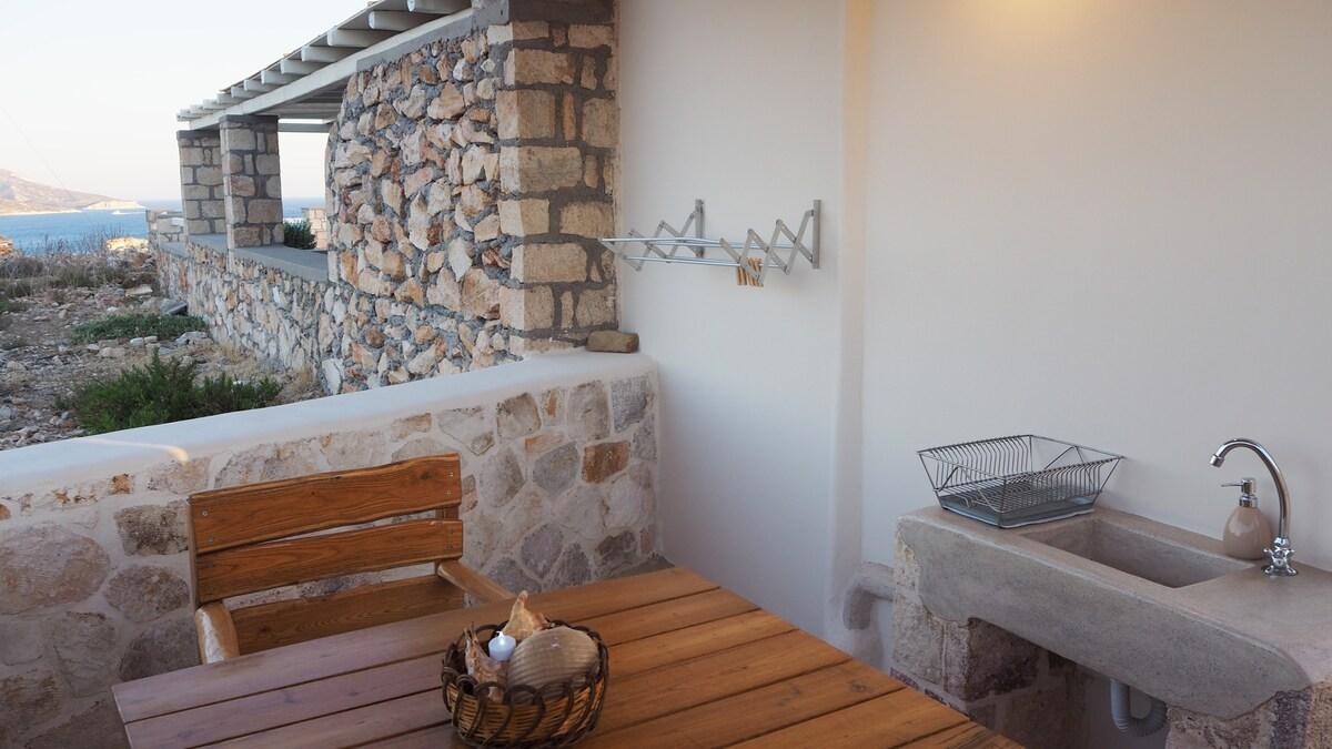 Kimolos Stonebuilt Studio