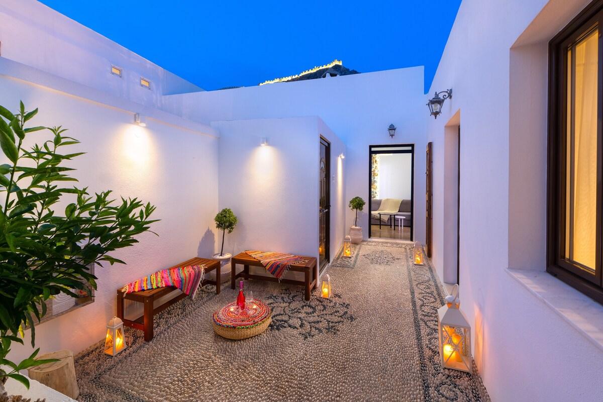 Lindos Diamond Exclusive Villa