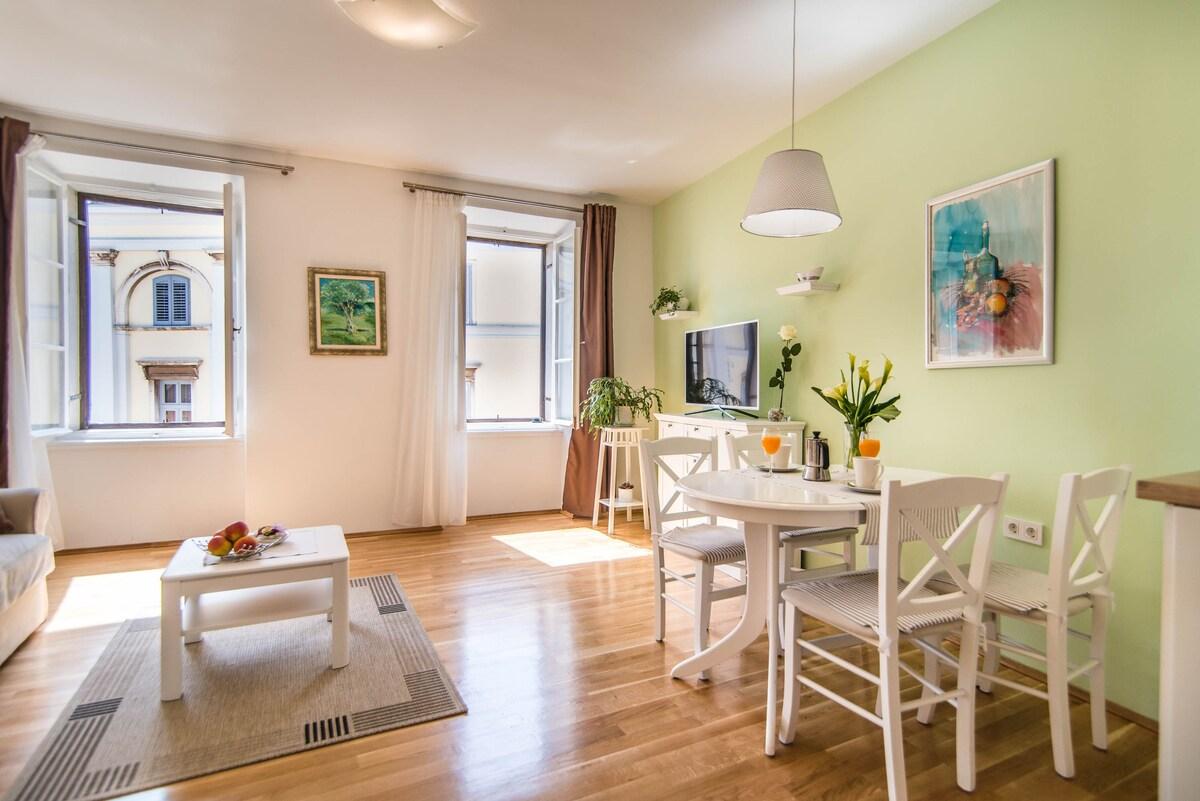 Lovely Apartment in the center of Rovinj