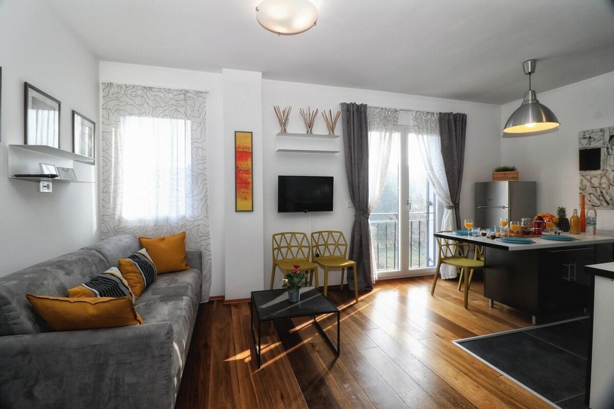 Lovely Rovinj Apartment