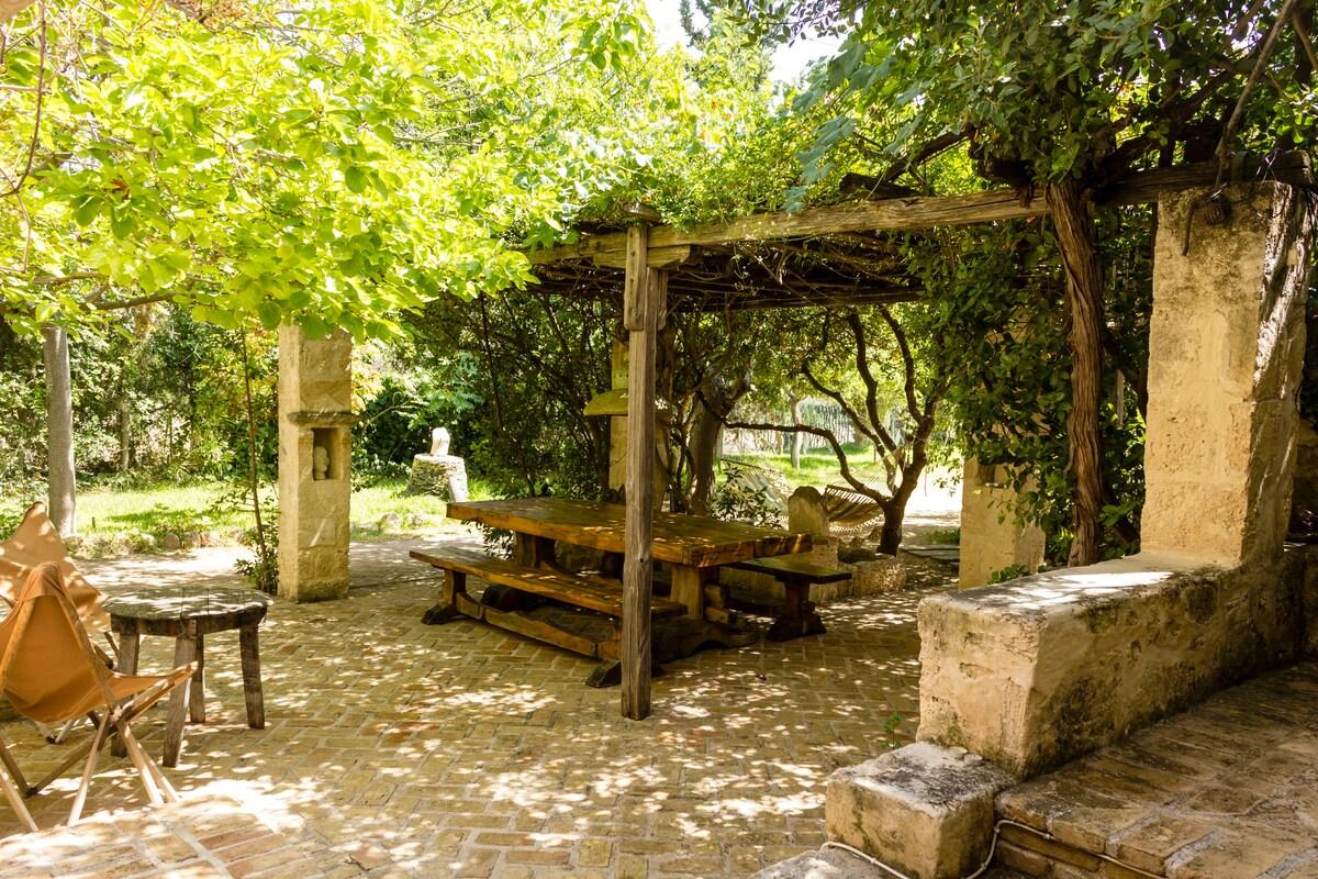 Lovely Villa in Aegina