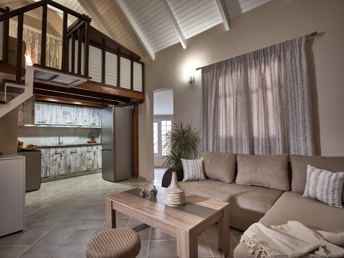 Luxurious Villa in Zakynthos