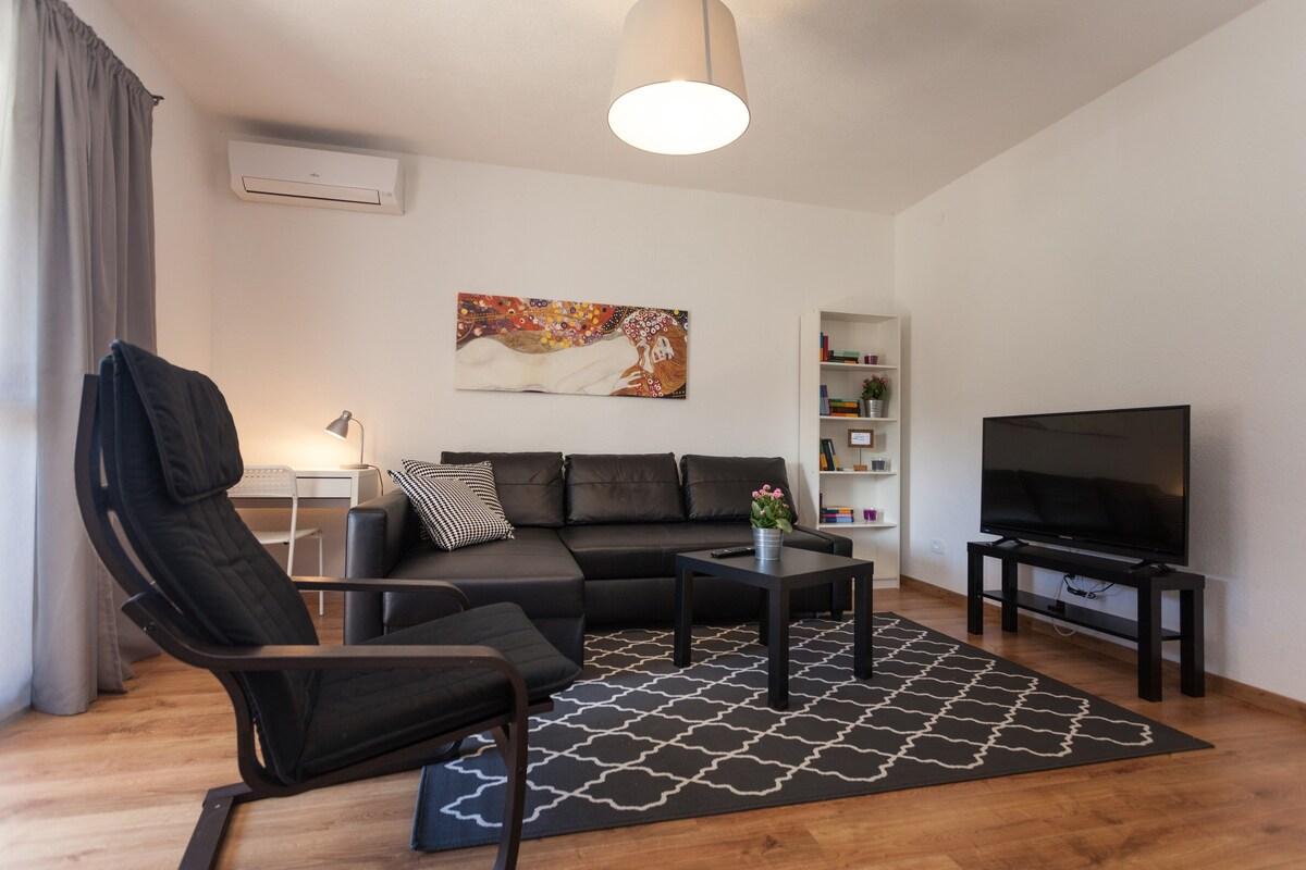 Modern Apartment in Rovinj