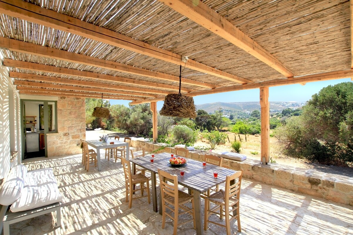 Patmos Country House