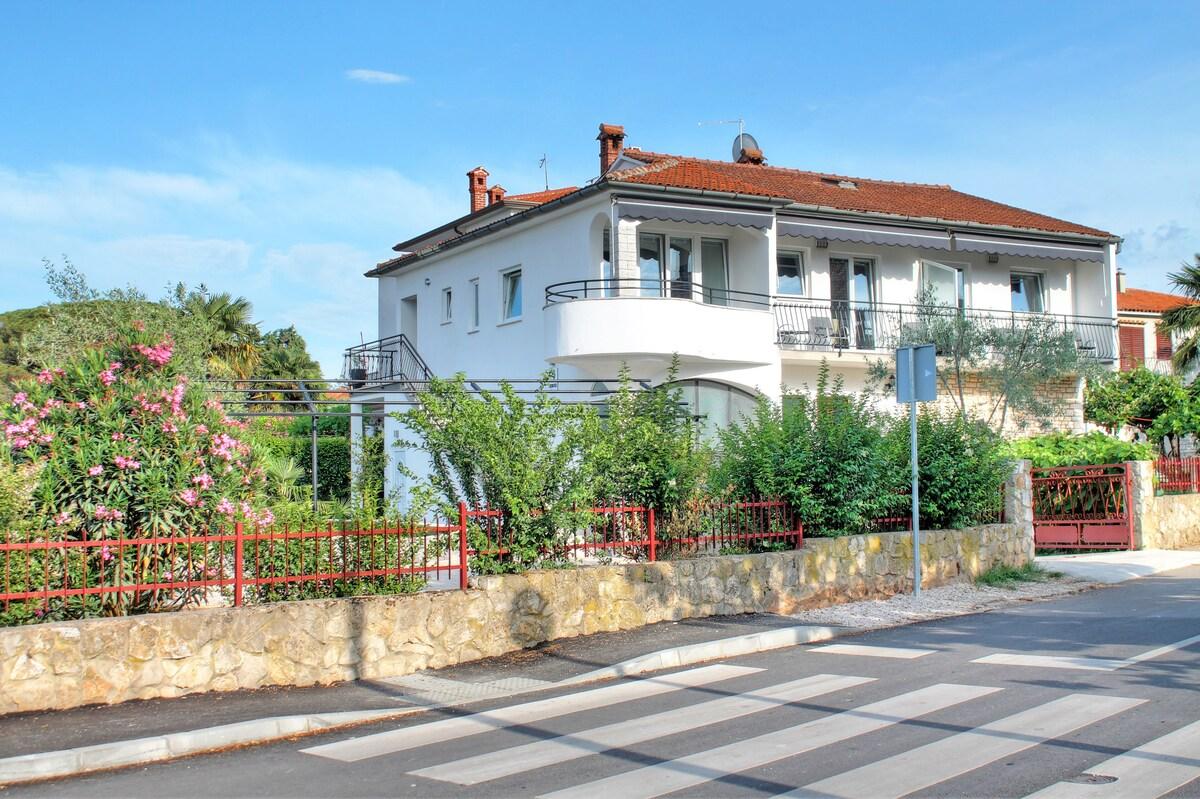 Romantic and Cozy Studio in Rovinj