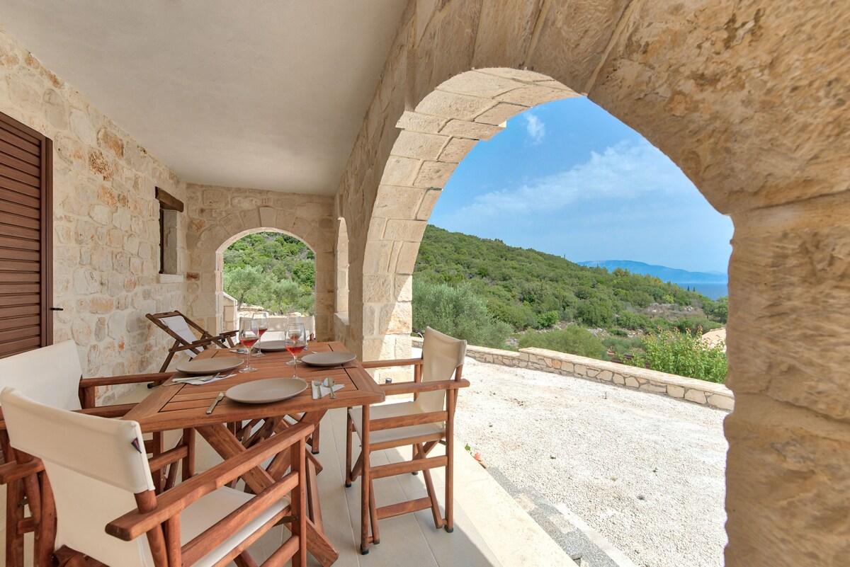 Villa Amaranto in Zakynthos